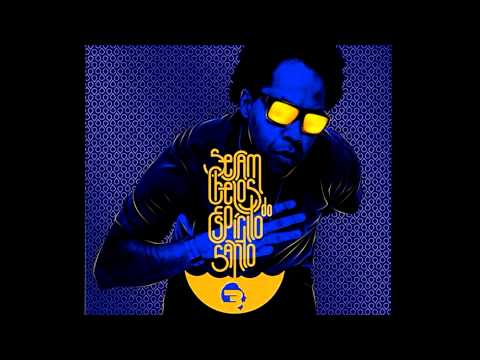EXCLUSIVO!! MÚSICA NOVA DO THALLES ROBERTO - CHEIO DO ESPIRITO SANTO
