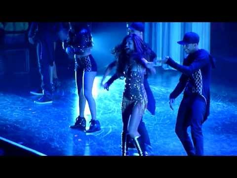 Selena Gomez - Slow Down - Patriot Center, VA,