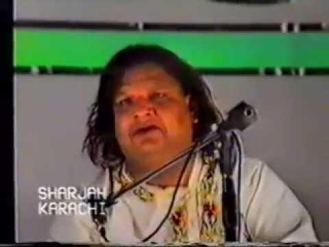 Aziz Mian qawwal daba ke chal diyay part 1