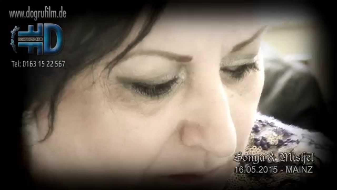Sonya & Mishel - Hochzeit Trailer