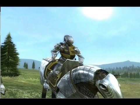 Medieval 2 Total War Machinima: The Revenge of Germans Part 2/2 By Magister