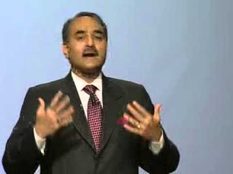 Praful Patel speaks on Greenfield Airports and the demographics of Indian aviation at IATA