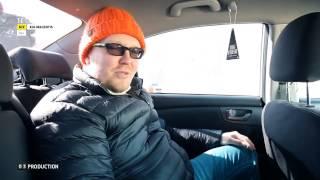 Kia Magentis - Большой тест-драйв (б/у) / Big Test Drive - Киа Маджентис