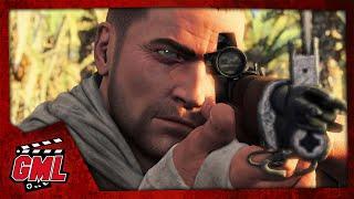 Sniper Elite 3 Film Complet FR Français HD 1080p