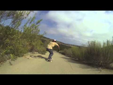 Gravity Skateboards - Ditch Smash Whiplash