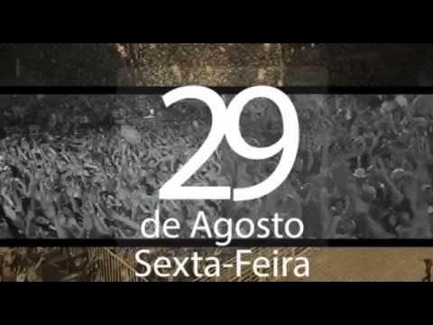 26/06/2014 - FESTA DO PEÃO DE BARRETOS 2014 - PROGRAMAÇÃO