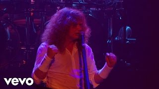 MEGADETH - Countdown To Extinction (Live At The Fox Theater/2012)