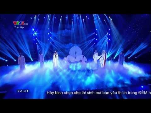 [FULL HD] CẶP ĐÔI HOÀN HẢO TẬP 3: VÂN TRANG, QUỐC ĐẠI - LƯƠNG SƠN BÁ CHÚC ANH ĐÀI  (16/11/2014)