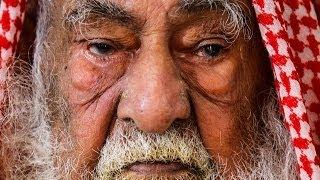 Old Emirati man recalls hardship of life before UAE union