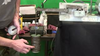 Cooking | amsoil vs cerma oil using timken ok load test | amsoil vs cerma oil using timken ok load test