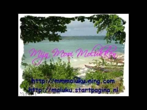 LAGU MALUKU ... Menari totobuang van cassette naar mp3 - YouTube