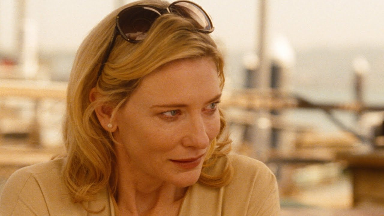 Film, Oscars, And More : Best Actress 2013: Cate Blanchett ... Cate Blanchett Movies