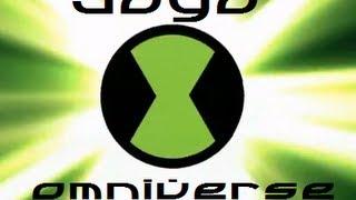 Come Instalar Ben 10 Omniverse Diversnitrix Para Pc PT- BR