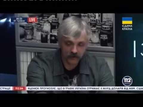 Корчинський: Звільнити Схід можна за три дні