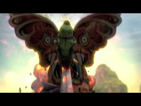 Alice: Madness Returns - Teaser 3, Alice: Madness Returns is a dark action-adventure experience that turns the classic Alice tale on its head. Players will follow a grown-up and deeply disturb...