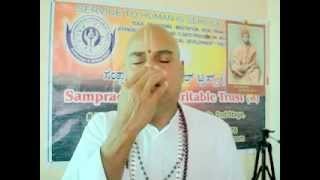 TAMIL-GURUJI, HOW TO ACTIVATE THE SEVEN CHAKRA ENERGY