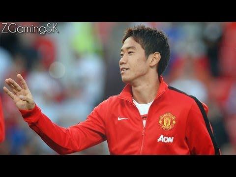 Shinji Kagawa   Come Back 2013-2014  