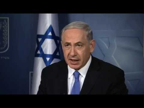 PM Benjamin Netanyahu on CBS's Face The Nation and FOX News Sunday, Operation Protective Edge