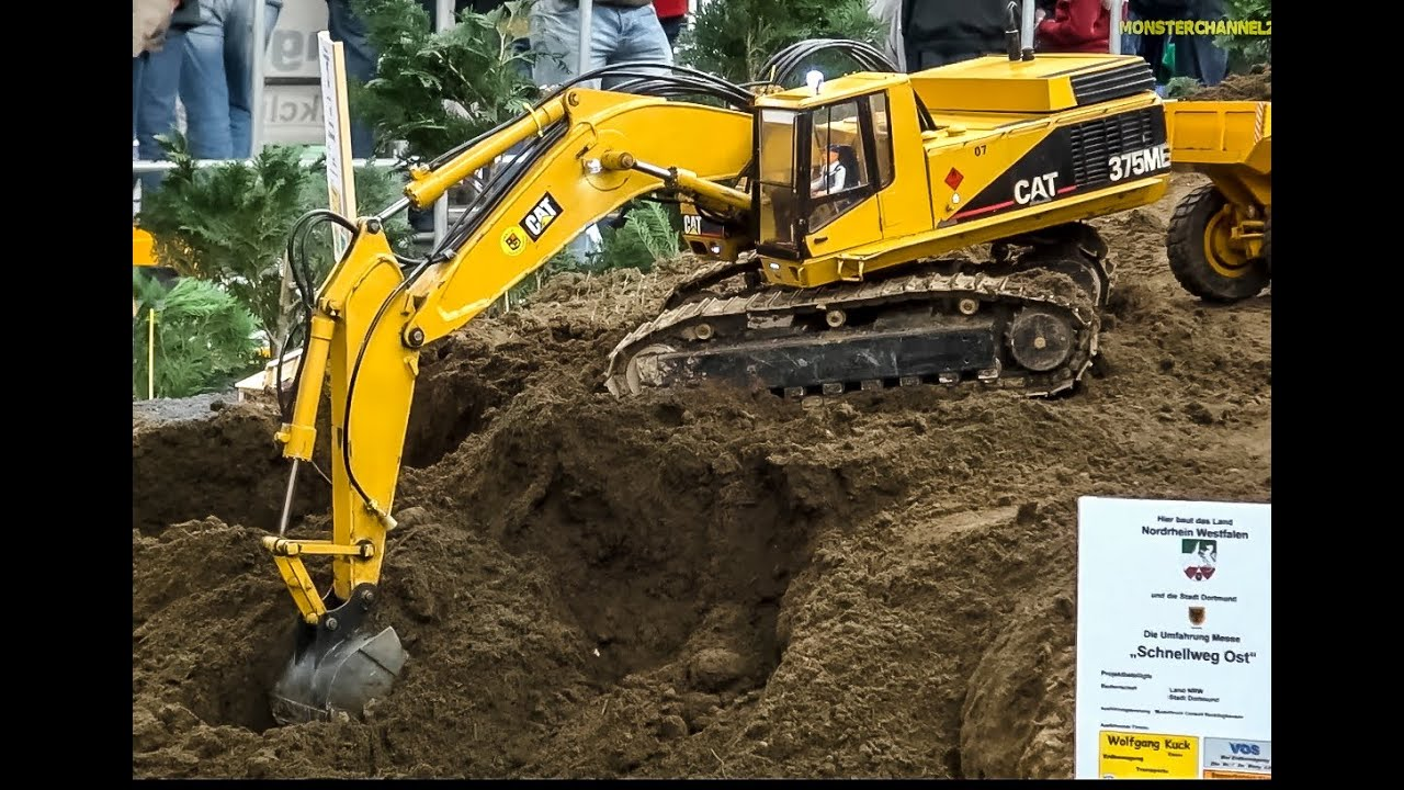 remote control construction for adults with Cat Rc Excavator on Watch furthermore Top Best Remote Control Car For Kids Reviews besides Cat Rc Excavator additionally Vex Iq Robotics Construction Kit besides Chevy Power Wheels Parental Remote Control Ride On Truck.
