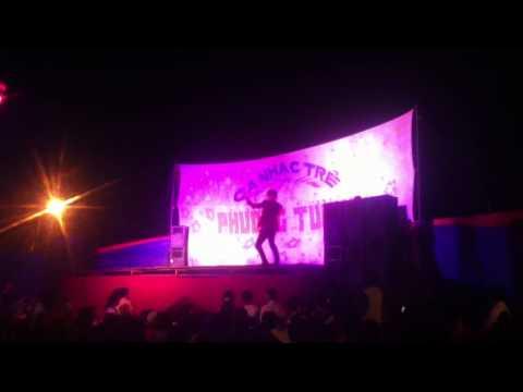 [Live] Con Bướm Xuân - Hồ Quang Hiếu