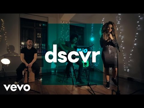 Ella Eyre - Deeper (Live) -- DSCVR ONES TO WATCH 2014