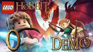 Zagrajmy W: LEGO The Hobbit #0 Demo