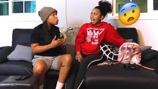 """I LIKE YOU"" PRANK **GONE WRONG***!!!! 