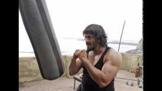 Madhavan's Amazing Transformation For his Next Film