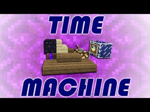 how to set time in minecraft command block