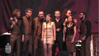 Lady Linn and her Magnificent Seven - Concert 2012