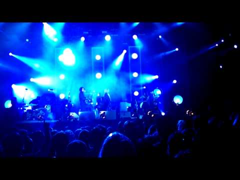 Jack White gets shut down - Goodnight Irene - Dublin 26/6/14