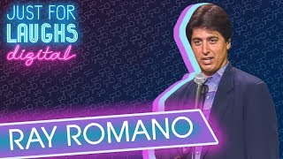 Ray Romano: Italian Houshold, 1992
