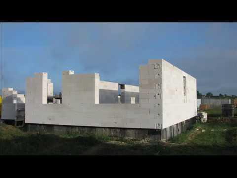 Budowa domu z Ytonga
