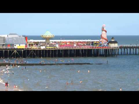 Clacton Pier Clacton-on-sea Essex