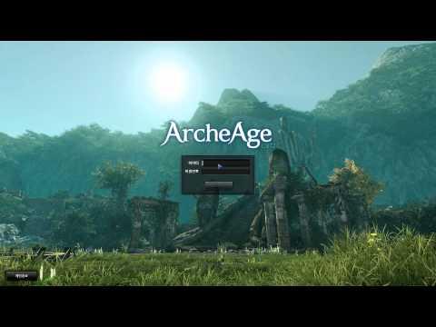 ArcheAge Login