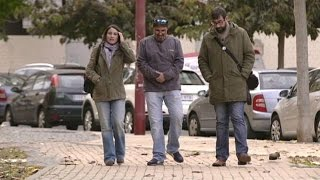 Unemployment in Spain: a life without hope? - reporter