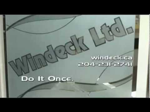 Windeck CTV Commercial