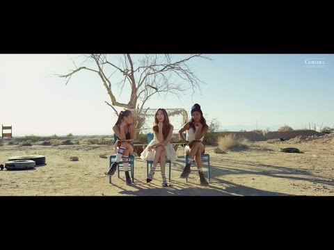 JESSICA ft. Fabolous - FLY