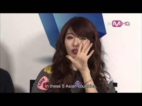 Kpop Star Hunt S1: Episode 1