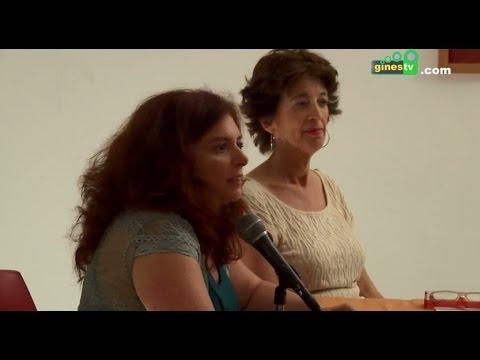 Adela Llerena acercó la Economía Colaborativa con una ponencia celebrada en Gines