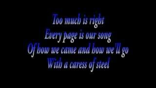 John Gold Vampire's Kiss Lyrics