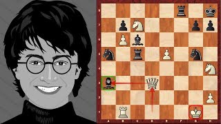 Harry Potter: Wizard's Chess Harry Potter And The