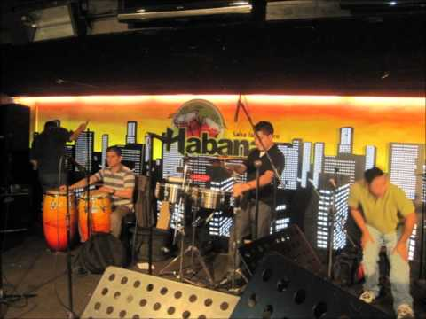 ORQUESTA LA EXCLUSIVA - Mix Gran Combo