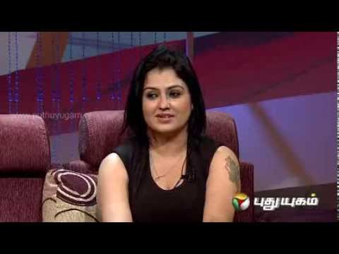 Natchathira Jannal - With Actress Sona And Anuradha - Part 2