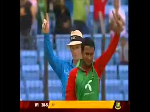 Historic Moment: Bangladesh Knock out India in WC