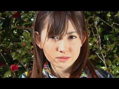 10年桜「キスして」 小嶋陽菜 北原里英 柏木由紀 / AKB48 [公式]