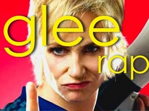 GLEE RAP - MockStars