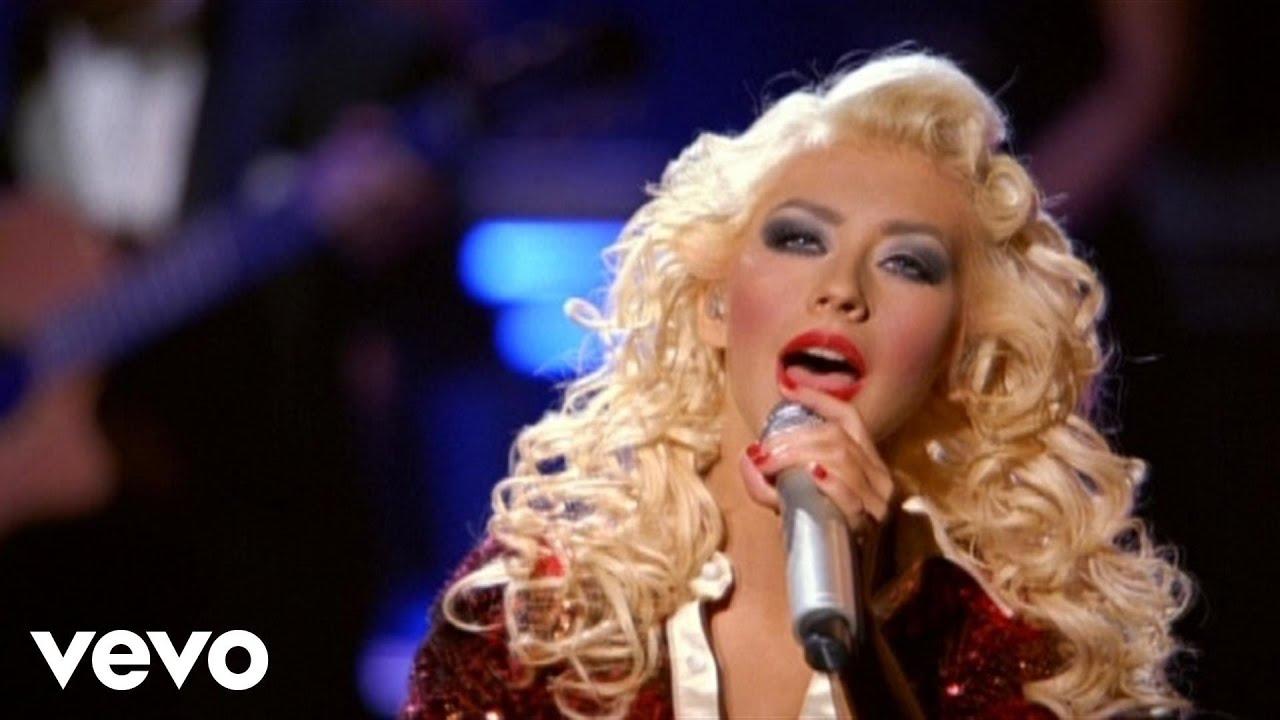 Christina Aguilera - O... Christina Aguilera Youtube