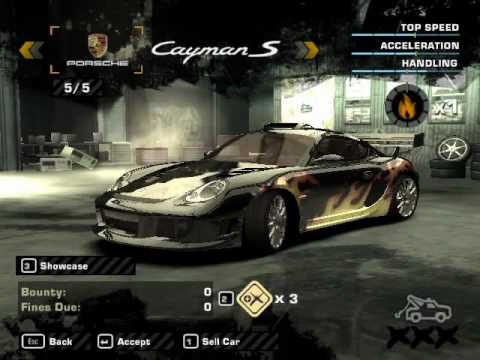 All comments on need for speed most wanted-los 15 autos de los ...