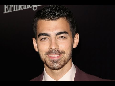 Joe Jonas SLAMMED For 'Bull$hit' Disney Essay